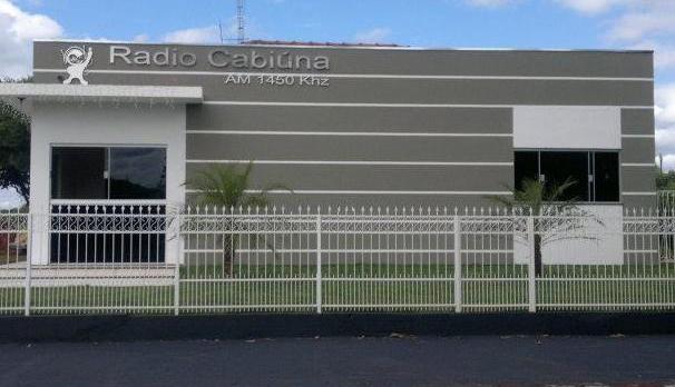 Foto Rádio Cabiúna